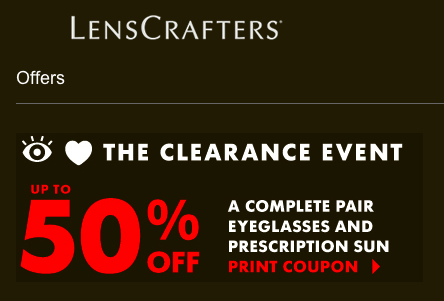 image about Lenscrafters Printable Coupons named Lenscrafters Coupon codes Eye Examination Identical Key phrases Guidelines