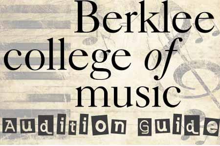 Music university guise