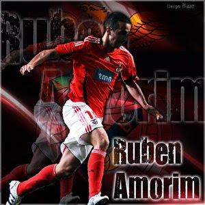 SL Benfica News Rub%C3%A9n+Amorim