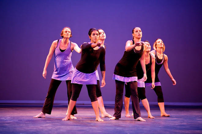 Covergence Dance Theater