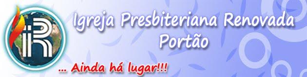 IPR DO PORTÃO