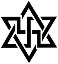 Simbolo della religione raeliana