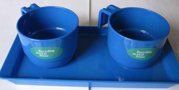OULUN 1: Recycling makes sense