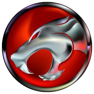 Thunder  Logo on Thunderblog  Thundercats Logo