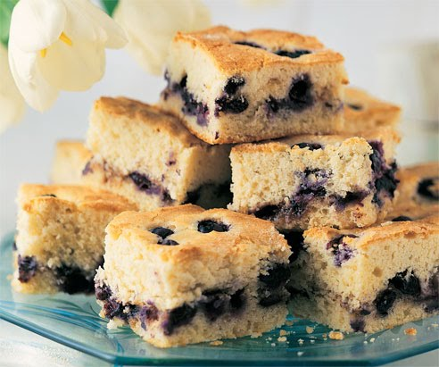 ... Berry Farm Wild Blueberry Recipes: MELT-IN-YOUR-MOUTH BLUEBERRY CAKE
