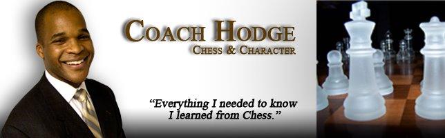 Coach Hodge