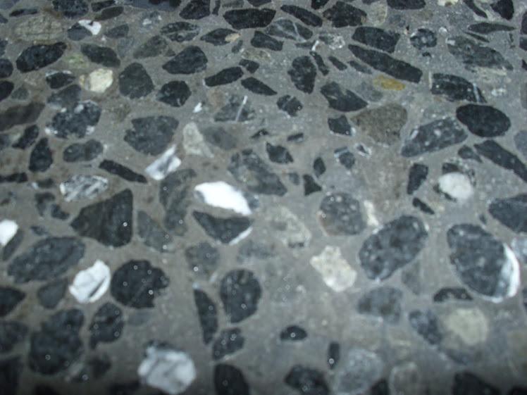 Mundo granito mg r l mundo granito mg for Piso de marmol negro