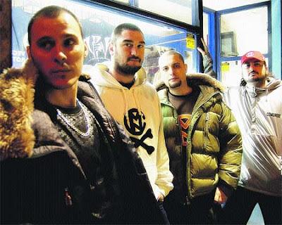 Viña Rock 2010