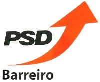 Comissão Política PSD Barreiro