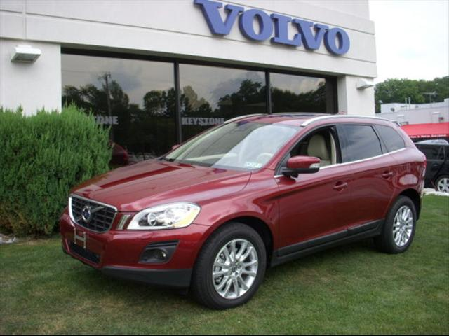 Volvo Xc60 Suv In India Release Date Specifications