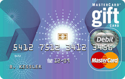 MasterCard Gift Card Balance Check Methods