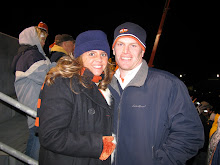 In West Virginia for the Auburn Game.. 2008