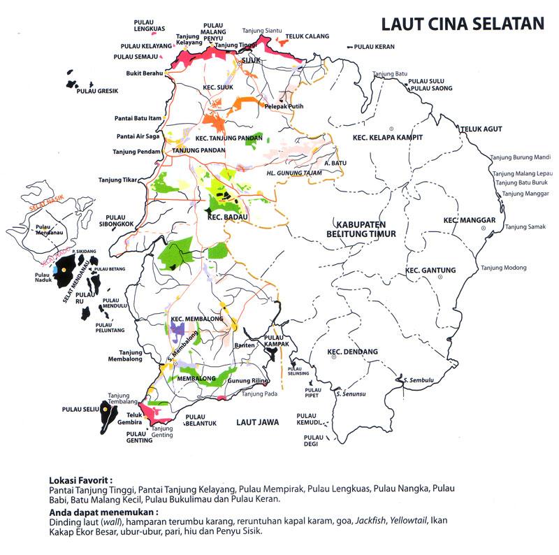 Read more belitung map