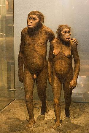 la vida sexual en la epoca de la prehistoria: