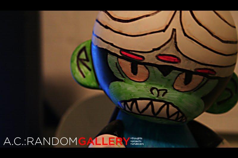 A.C.:Random Gallery