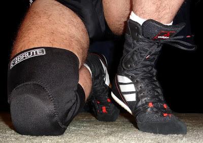 Authenticyohji Yamamoto Adidas zapatos zapatos de boxeo de tamaño de descuento
