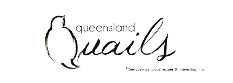 Queensland Quails