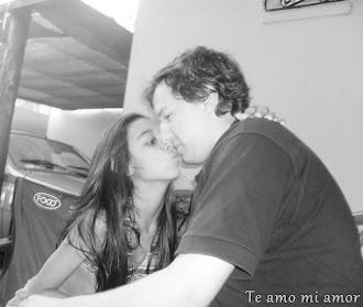Te amo Bombón ♥
