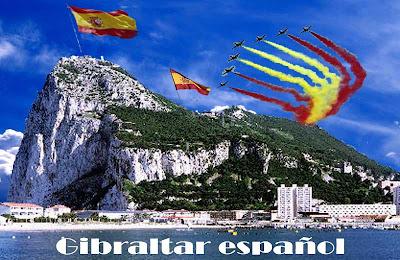 trabajo - El Rey viaja hoy a Algeciras con un mensaje de apoyo al trabajo de la Guardia Civil. Gibraltar-espa%C3%B1ol-copia