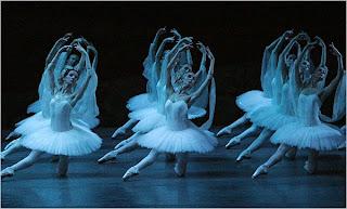 mathematics of ballet Mathematics in the world of dance katarzyna wasilewska mathematics department • university of southern california  a ballet ensemble employing translation.