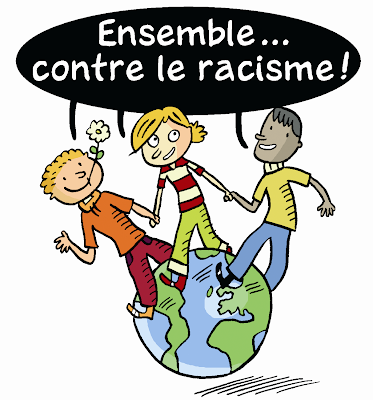 essays on racism in education Eliminating racism or discrimination racism has always existed with humans education is the key for many complicated issues we face in this world.