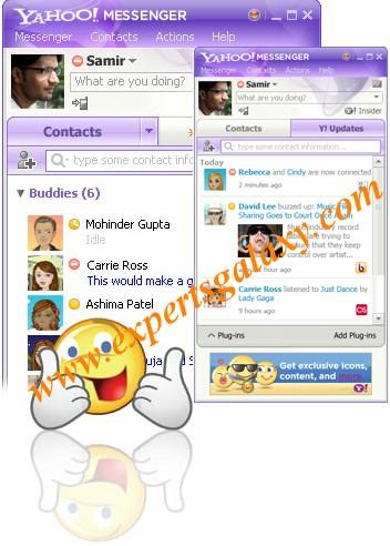 Old version of yahoo messenger for windows 7 download