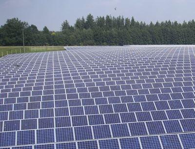 L 39 arriv e en fin de vie des panneaux solaires de premi re for Recyclage des panneaux solaires