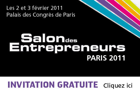 La revue de presse d 39 adafec salon des entrepreneurs for Salon des entrepreneurs paris
