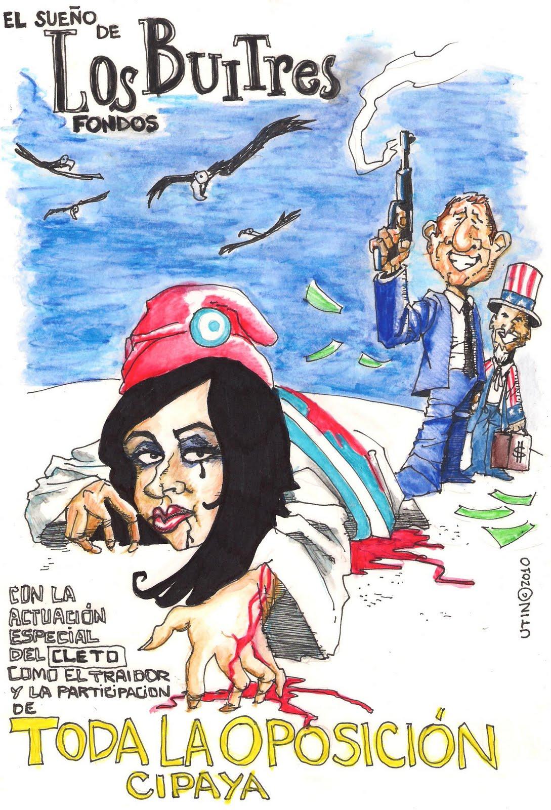 Oposición Cajonea el Proyecto por Ganancias