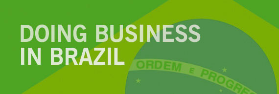 business in brazil 1234569070 doing business in brazil the following publications offer practical economic and legal guidance regarding investment and business opportunities in brazil for prospective investors.