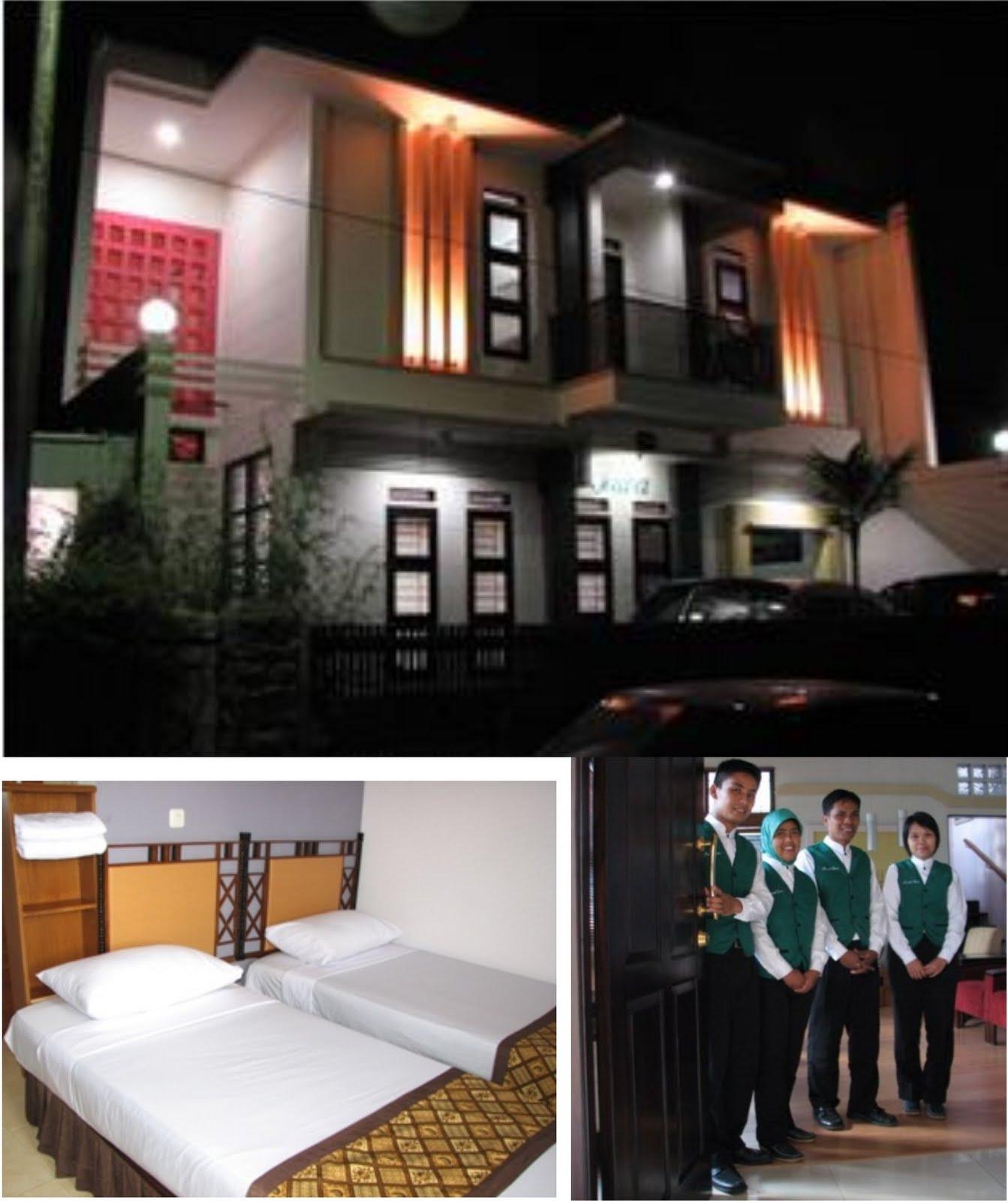 Rumah Teras Pavilion Bandung Bandung Indonesia
