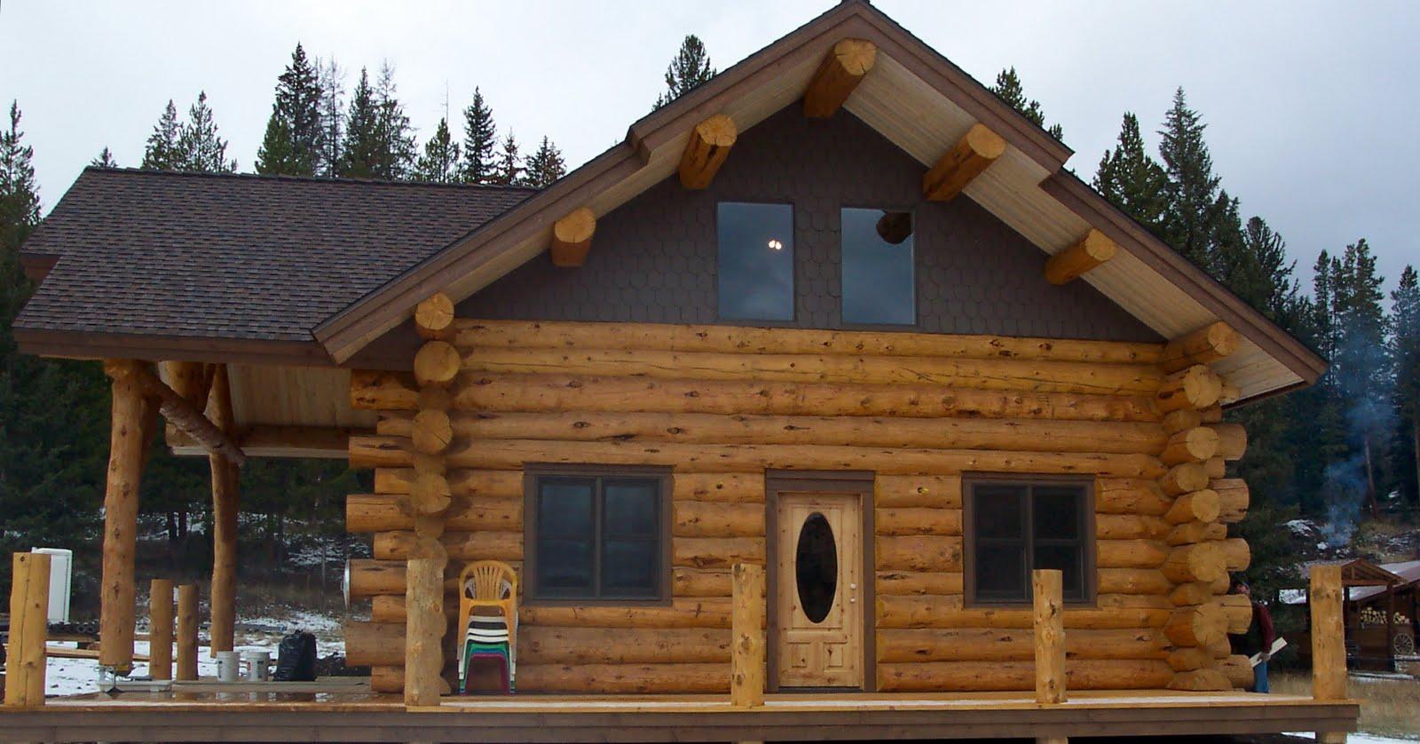 Woodsmythes Handcrafted Log Homes Woodsmythes Log Homes
