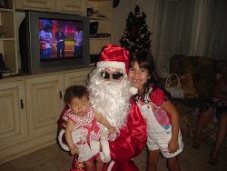 Natal 2007