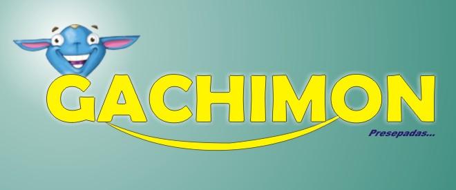.::Gachimon::. Presepadas...