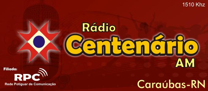 Rádio Centenário AM