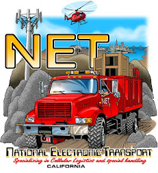 National Electronic Transport