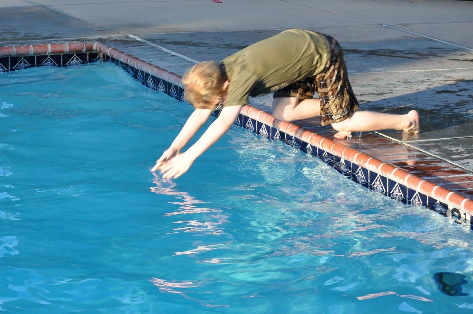Pieces Of Us Swimming Pools Movie Stars