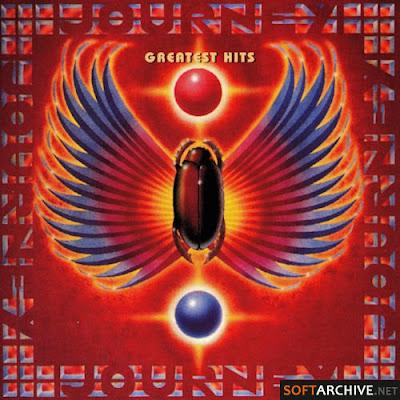 journey greatest hits album. journey greatest hits cd.