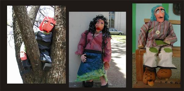 aproximacion a la marioneta 2007