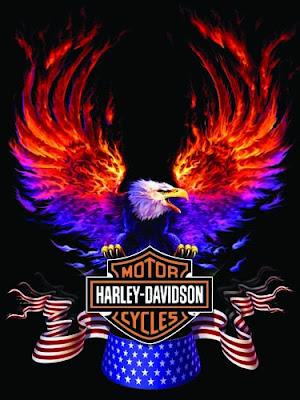 """sociedad, """"Harley-Davidson Motor Co."""" en la que Walter Davidson ..."""