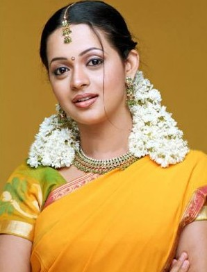 Bhavana nipple slip