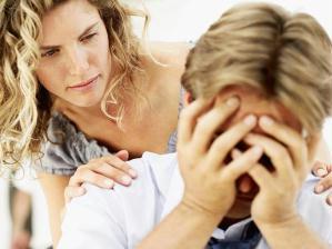Depressão Pós-Parto Atinge Também 10% dos Pais