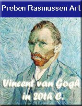 Vincent van Gogh in 20th C.