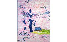 14 - Sakura Landscape