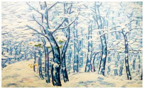 13 - Sakura Snow View