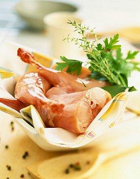 Cocinando con andr borges papardelle con rag de conejo - Como cocinar liebre ...