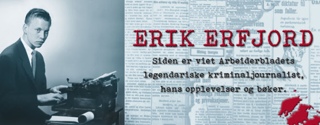 Erik Erfjord