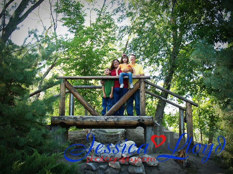 Jessica Lloyd Photography - Family Portraits - Salt Lake City, Utah ...