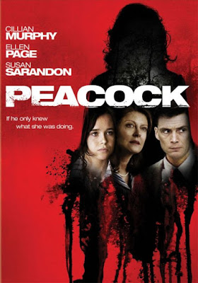 Peacock Review