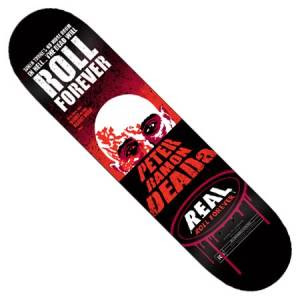 Parody Skateboard Deck Artwork5